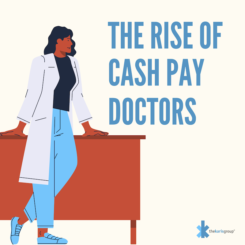 The Rise of Cash Pay Doctors: What They Are and How They Work