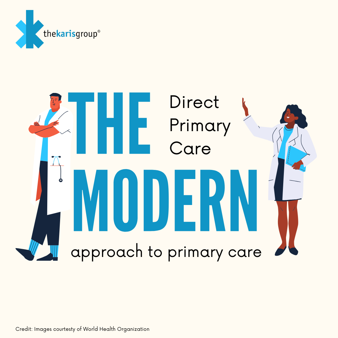 Direct Primary Care Explained and FourReasonsYou Need It
