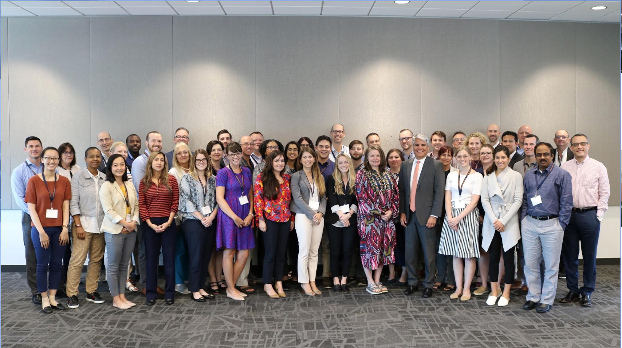 An Inside Look at UT Austin's Healthcare Transformation Master's Program