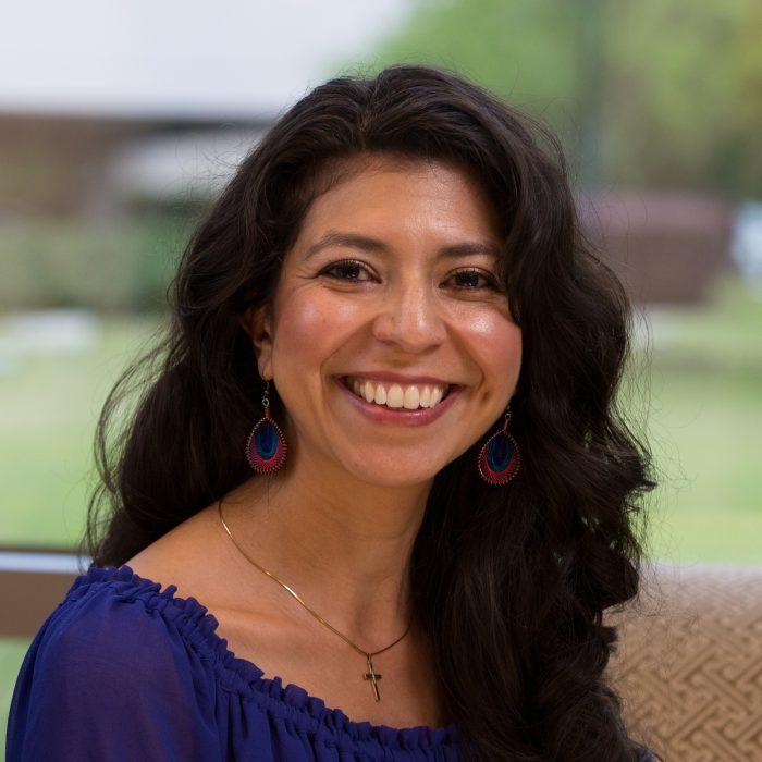 Felicia Betancur